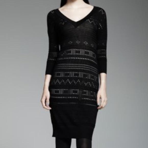 Catherine Malandrino Dresses & Skirts - 🔴LAST CALL🔴 Catherine Malandrino Sweaterdress